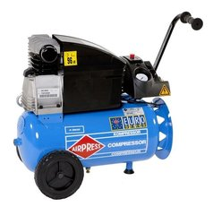 Compressoren 230V Semi-professioneel