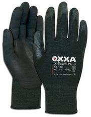 Handschoenen van PU