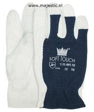 Handschoenen van Nappaleder