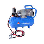 Airpress compressor DC 12-180-15