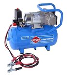 Airpress compressor DC 24-225-15