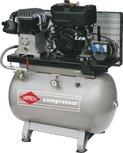 Airpress compressor/generator combi DSL 270-390/230 V