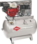 Airpress compressor BS 270-480