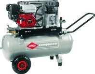 Airpress compressor BM 200-330