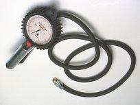 Bandenvulmeter met Michelin-licentie
