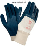 Ansell handschoen Hylite 47-400, palm gecoat