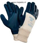 Ansell handschoen Hycron 27-600, ¾ gecoat, tricot manchet