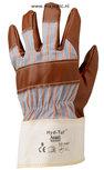 Ansell handschoen Hyd-Tuf 52-547, met kap, geïmpregneerde palm