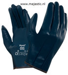 Ansell handschoen Hynit 32-105, slip-on, volledig geïmpregneerd