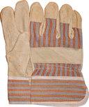 Varkensnerflederen handschoen