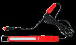SMD LED Werklamp, 2,5W, 12V 240V