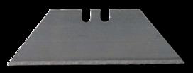 10 Reserve Trapeziummesjes in houder