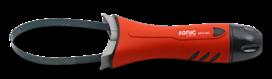 Oliefiltertang, automatisch verstelbaar 65-105mm