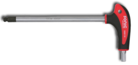 T-Greepsleutel, inbus met kogelkop 12mm
