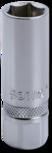 Bougiedop 1/2``, met binnenclip 18mm