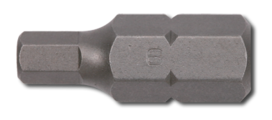 Bit 10mm, inbus 30mmL  12mm