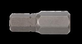 Bit 5/16``, inbus 30mmL  12mm