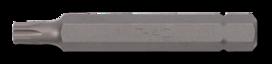 Bit 10mm, 75mmL T25