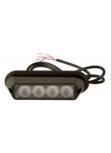 Grille lamp LED LL3072-1