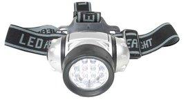 Mijnwerkerslamp, LED