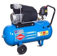 Airpress compressor HK 50-280