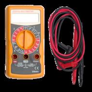 Multimeter AC/DC